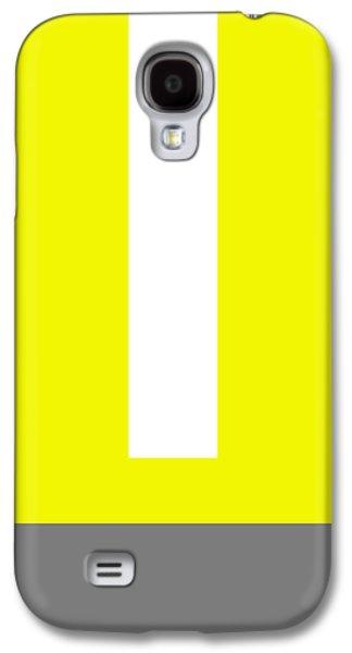 Lanre Galaxy S4 Case by Naxart Studio