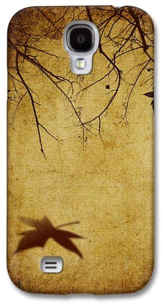 Last Breath Of Autumn Galaxy S4 Case