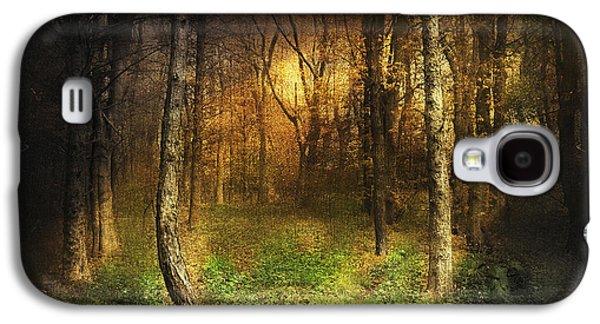 Last Rays Galaxy S4 Case by Svetlana Sewell