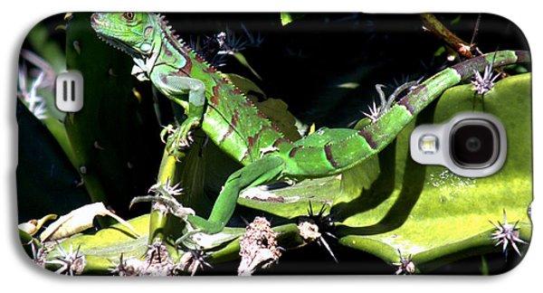 Leapin Lizards Galaxy S4 Case