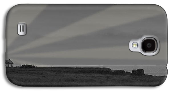 Lighthouse Galaxy S4 Case by Nancy Ingersoll