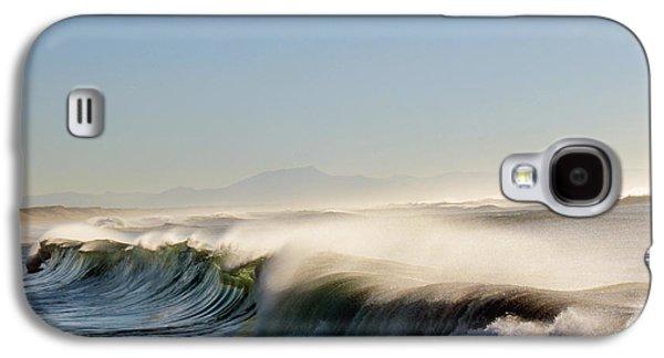Like Wild Horses Galaxy S4 Case