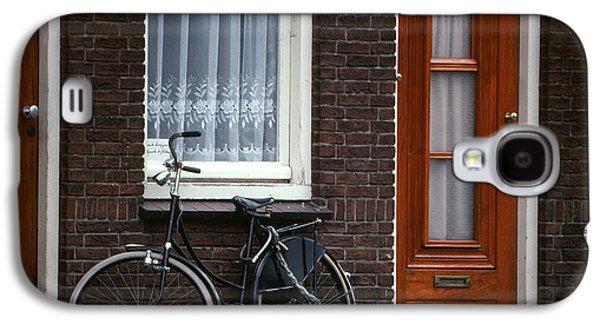 Living In Volendam Galaxy S4 Case