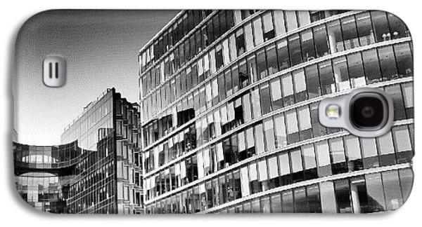 London Galaxy S4 Case - #london #instacanvas #uk #london2012 by Abdelrahman Alawwad