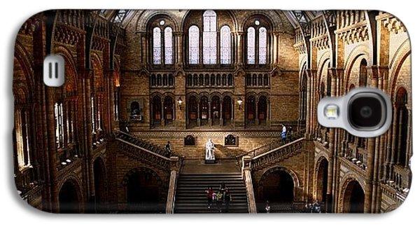 London Galaxy S4 Case - #london #nationalhistory #darwin by Ozan Goren