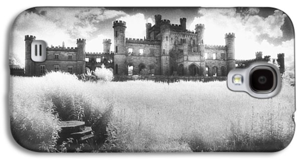 Lowther Castle Galaxy S4 Case