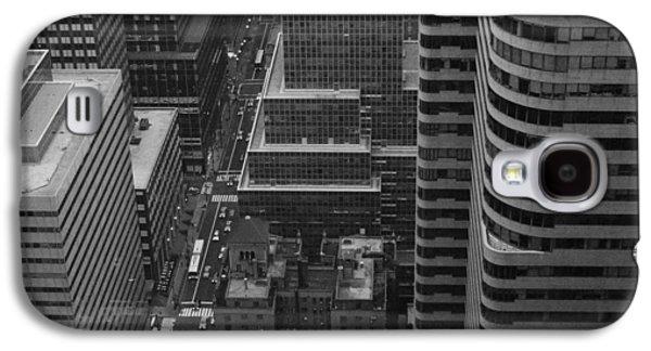 Manhattan Galaxy S4 Case by Naxart Studio