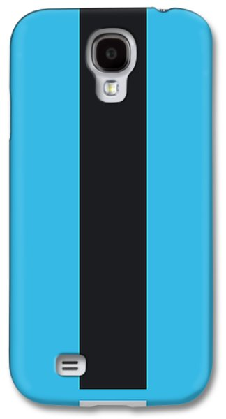 Molt Galaxy S4 Case by Naxart Studio