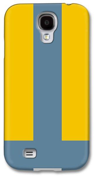 Molto Galaxy S4 Case by Naxart Studio