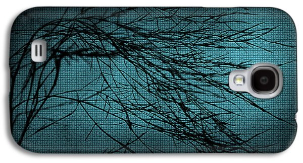 Mosaic Branch Galaxy S4 Case