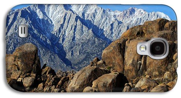 Mount Whitney Splendor Galaxy S4 Case