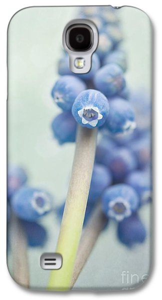 Muscari Galaxy S4 Case