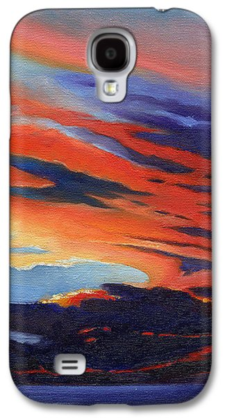 Natural Light Galaxy S4 Case by Catherine Twomey