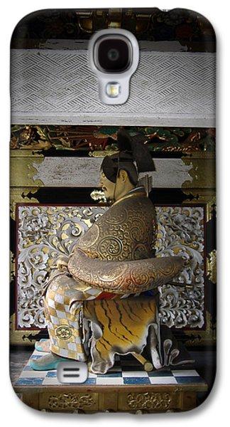 Nikko Golden Sculpture Galaxy S4 Case