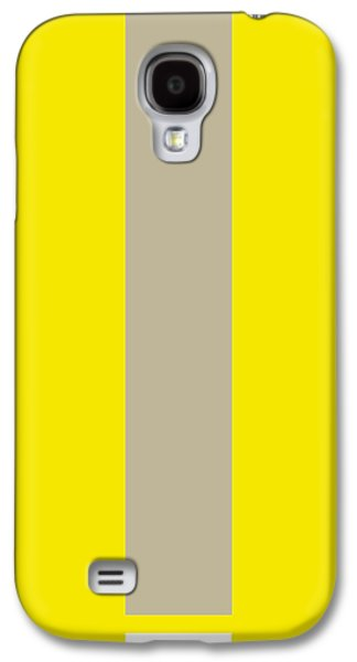Nool Galaxy S4 Case by Naxart Studio