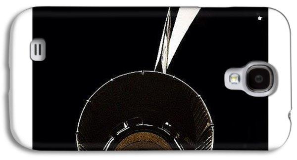 Ohio Galaxy S4 Case - Northrop At-38b Talon by Natasha Marco