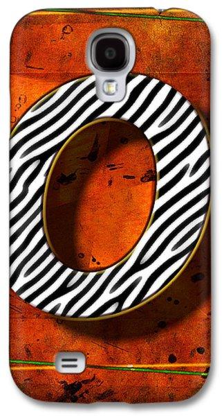 O Galaxy S4 Case by Mauro Celotti