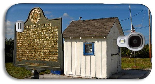 Ochopee Post Office Galaxy S4 Case