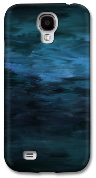 Ode To The Winter Galaxy S4 Case