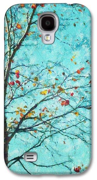 Parsi-parla - D01d03 Galaxy S4 Case