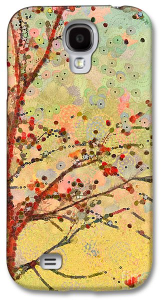 Parsi-parla - D16c02 Galaxy S4 Case by Variance Collections