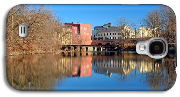 Penn Yan Bridges Galaxy S4 Case by Joshua House