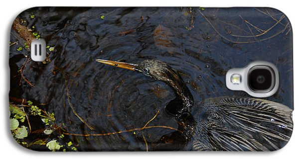 Perfect Catch Galaxy S4 Case by David Lee Thompson