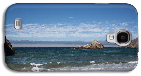 Pfeiffer Beach Galaxy S4 Case by Ralf Kaiser