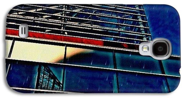 Edit Galaxy S4 Case - Rains Reflection by Mari Posa