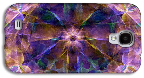 Return To Innocence Galaxy S4 Case by Angelina Vick