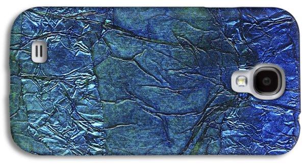 Rhapsody Of Colors 64 Galaxy S4 Case by Elisabeth Witte