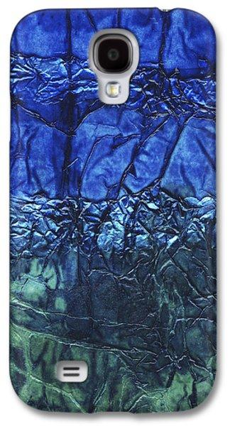 Rhapsody Of Colors 65 Galaxy S4 Case by Elisabeth Witte