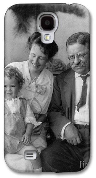 Roosevelt Family, 1915 Galaxy S4 Case