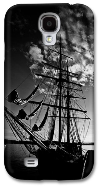 Sails In The Sunset Galaxy S4 Case