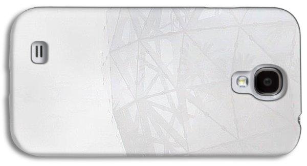 Instagood Galaxy S4 Case - Salvador by Matthew Blum