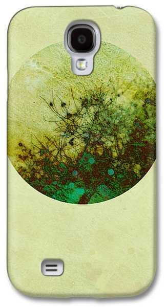 Seasons Of My Garden Galaxy S4 Case