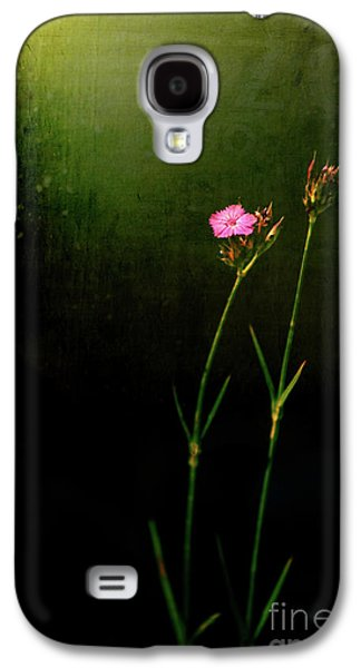 Seeking Light Galaxy S4 Case by Silvia Ganora