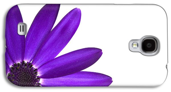 Senetti Deep Blue Galaxy S4 Case