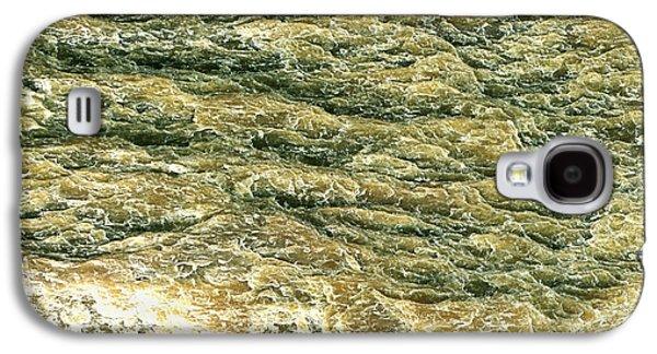 Sericite Mineral Galaxy S4 Case