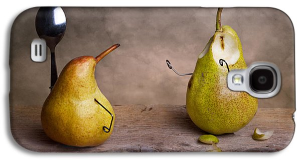 Pear Galaxy S4 Case - Simple Things 13 by Nailia Schwarz
