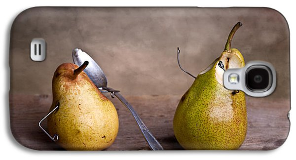 Pear Galaxy S4 Case - Simple Things 15 by Nailia Schwarz