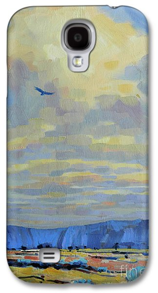 Soaring Galaxy S4 Case by Donald Maier