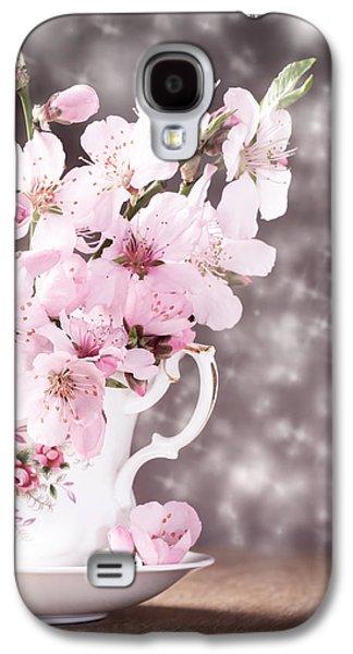 Spring Blossom Galaxy S4 Case