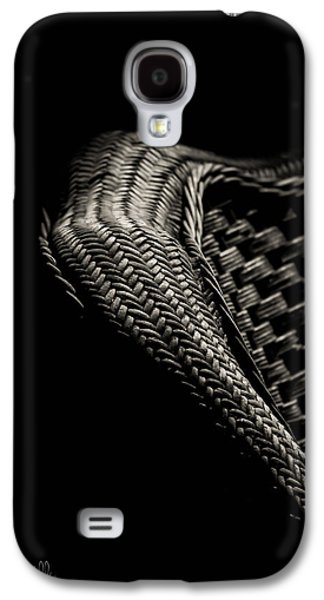 Still And Woven Galaxy S4 Case