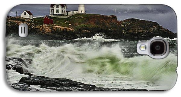 Stormy Tide Galaxy S4 Case