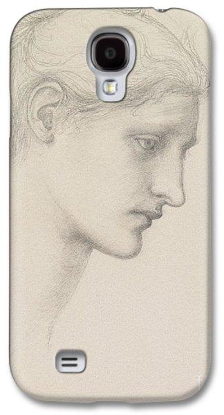 Study For Laus Veneria Galaxy S4 Case