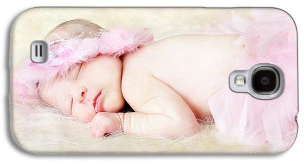 Sweet Baby Girl Galaxy S4 Case