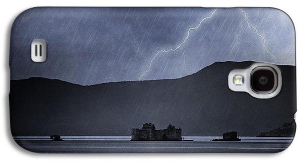 Tempest Galaxy S4 Case by Joana Kruse