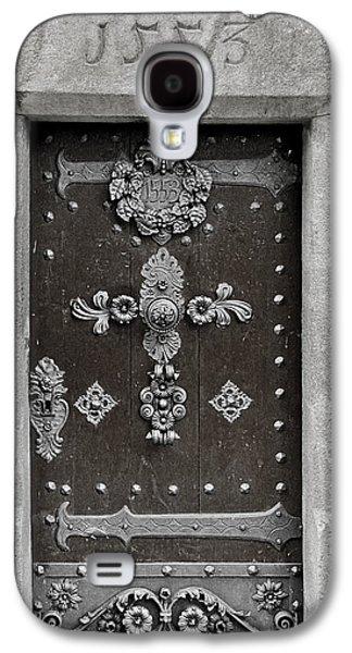 The Door - Ceske Budejovice Galaxy S4 Case