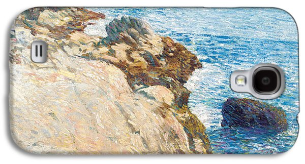 The East Headland Galaxy S4 Case by Childe Hassam